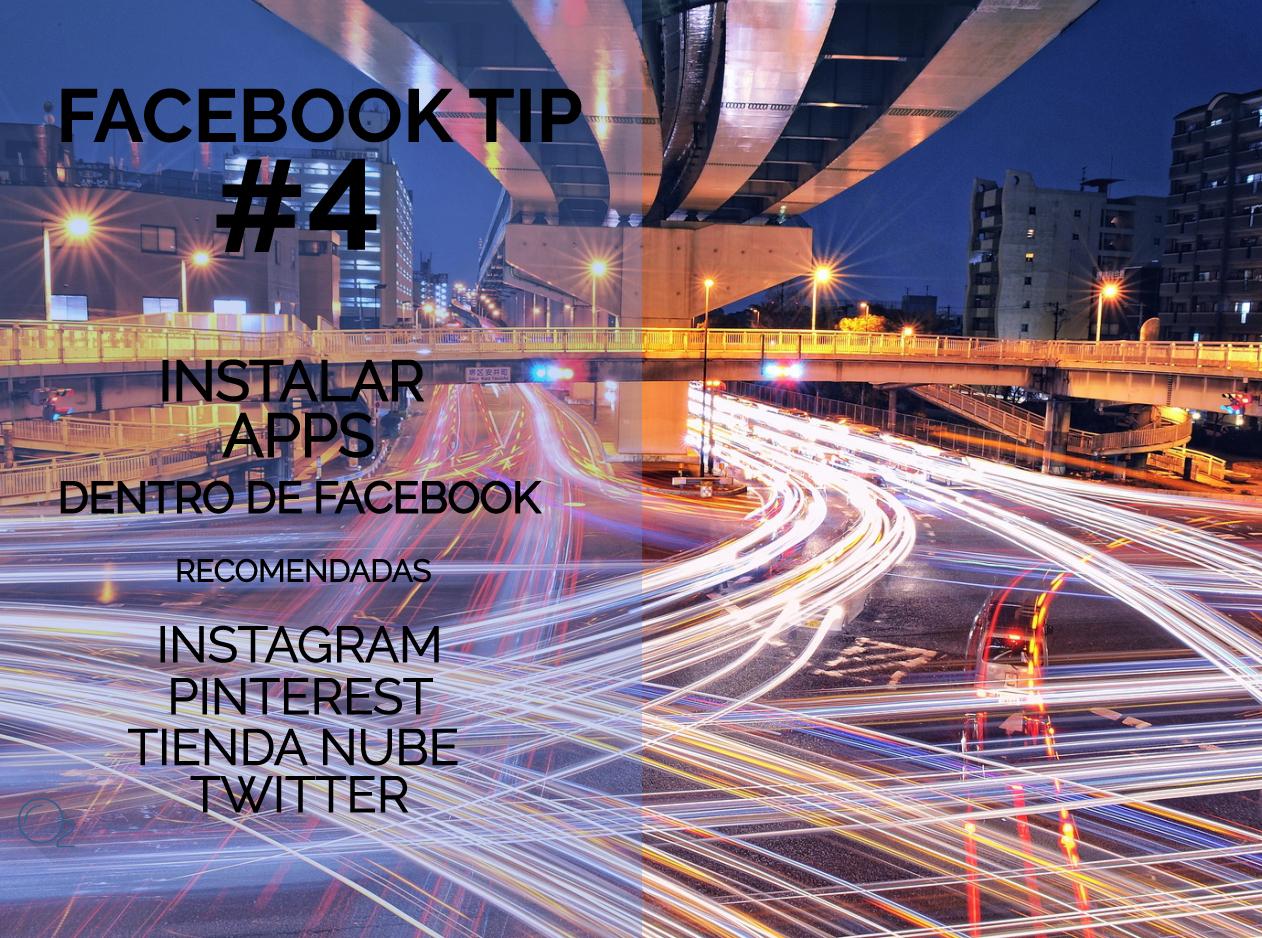 Facebooktip#4